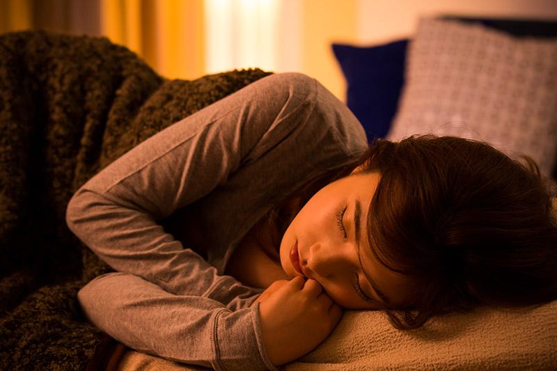 Ibu Hamil Suka Tidur dan Ngantuk