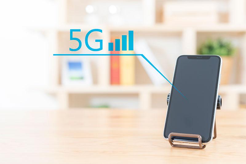 「5G(ファイブジー)」とは-意外と知らないIT用語の基本